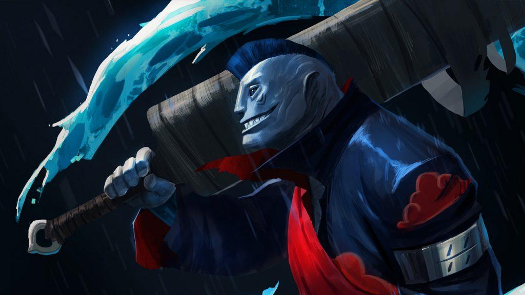 ตัวละครสายสายดาร์คEp2